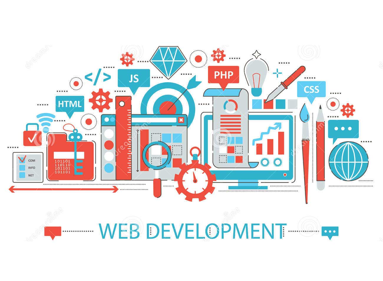 Web developer in Jaipur